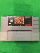 SNES Final Fight 3 US Authentic