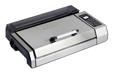 Kitchener 55023006 Automatic Fresh Food Saver Commercial Grade Vacuum Sealer 11""