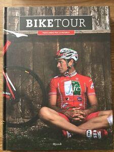 Bike Tour Pedalando per la Ricerca Rizzoli