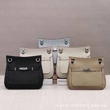 Fashion women real leather messenger bag shoulder bag multi colors BK style