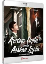 Arsène Lupin contre Arsène Lupin - Blu-ray Neuf sous cello