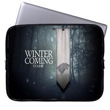 Game of Thrones Banner Stark Laptop Case Sleeve Tablet Bag Chromebook Gift