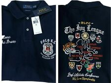 Polo Ralph Lauren Men's Shirt NEW $198 RLPC Ivy League Bleecker Cup size large