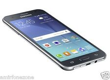 Samsung Galaxy J5 Duos J500H Dual Sim 8GB schwarz entriegelt Smartphone