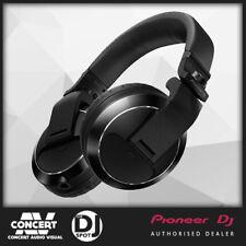 Pioneer HDJX7 Professional Over-Ear DJ Headphones (Black)