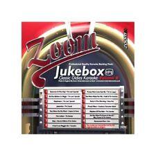 Zoom Karaoke ZJB008 Karaoke Jukebox 8