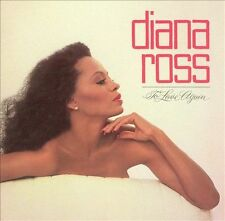 To Love Again [Bonus Tracks] by Diana Ross (CD, Jan-2003, Motown)
