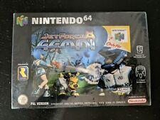 Jet Force Gemini (Nintendo 64, 1999) N64 New & Sealed
