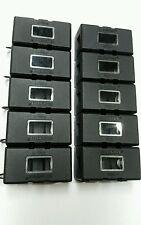 10 x MIDI FUSE HOLDER BULK PACK  ANS-H Dual battery   Caravan   AUTO ELEC ANS