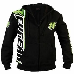 Youth Fight Team Hoodie Sweatshirt for Combat Sports MMA Martial Arts KIds
