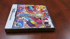 Megaman ZX [Mega Man] (Nintendo DS) Brand New