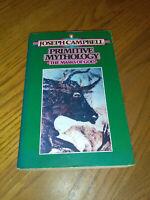 Masks of God: Primitive Mythology Vol. 1 by Joseph Campbell (1976,Paperback) #a1