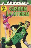 Showcase Presents Green Lantern 2 TPB GN DC 2007 VF 1st Printing