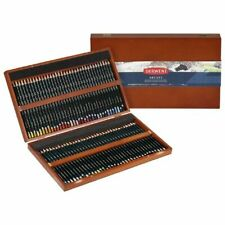 "Derwent ""Artists"" Colour Pencils - 72 Pencil Box Set"