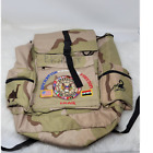 Operation Enduring Freedom Camo Backpack
