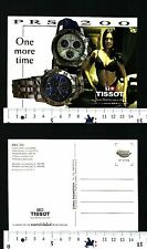 PUBBLICITARIA - TISSOT PRS 200 - SWISS WATCHES SINCE 1853 -ONE MORE TIME - 56505