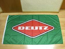 Fahnen Flagge Deutz - 90 x 150 cm