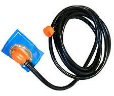 13.5' Hose With Single Sprinkler Head, For Small Bounce House Water Slide