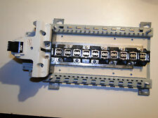 200 AMP FPE MAIN BREAKER & BUSS  NB200  40 CIRCUIT