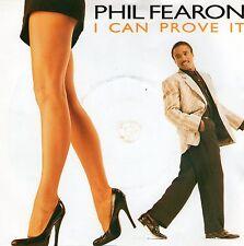 """Phil Fearon - I Can Prove It - 7"""" Single"""
