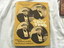 #RR. MOVIE BOOK - W.C. FIELDS, VERBAL & VISUAL GEMS