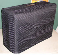 FENDER PRINCETON Reverb Premium Padded Black Amp Cover  - Quantity 1 Single!