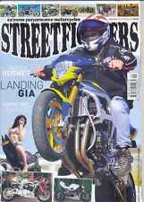 STREETFIGHTERS Magazine No.227 JANUARY 2013 (NEW COPY)
