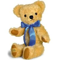 London Curly Gold 21 Inch  Merrythought Bear Mohair US Seller!