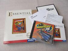Interstate '76 [PC]  BIG BOX 1998
