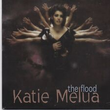 Katie Melua-The Flood promo cd single