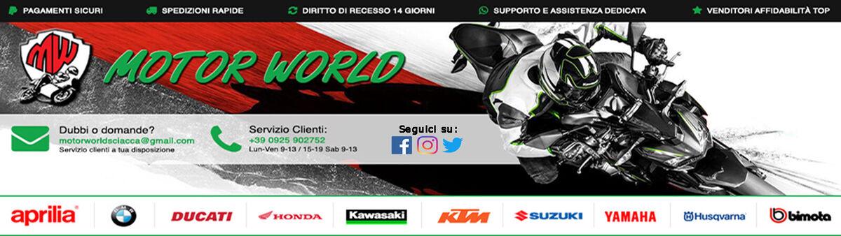Motor World Sciacca