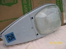 General Electric Ge M-250R 250W Mercury Vapor Cobra Head Street Light