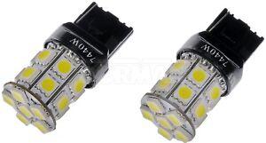 Turn Signal Light Dorman 7440W-SMD