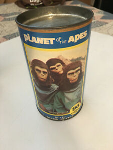 Vintage Planet of the Apes  1967 96 Piece Jigsaw Puzzle Complete
