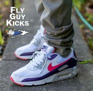 Preços baixos em Nike Air Max 90 Rosa | eBay