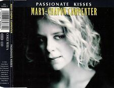 MARY CHAPIN CARPENTER : PASSIONATE KISSES / 4 TRACK-CD (COLUMBIA COL 658986 2)