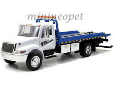 JADA 97218 FAST & FURIOUS 7 INTERNATIONAL DURASTAR 4400 FLAT BED TOW TRUCK 1/24