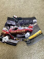 Pullin Pull-in Fashion Underwear Speed Shop Master Car F1 Racing Men's S SMALL