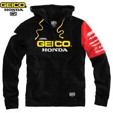 Fleece Track Jacket Tracksuits & Hoodies for Men