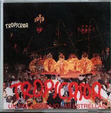 TROPICANA - A PARADISE UNDER THE STARS (UN PARAISO BAJO LAS ESTRELLAS)  1990 CD