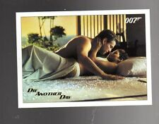 James Bond Archives Final Edition Die another Day #83 GOLD card 219/250
