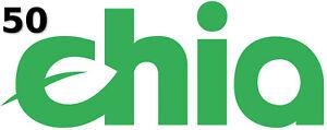 50 Chia Plots aus Deutschland als Download