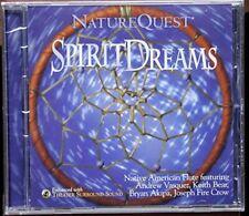 Spirit Dreams - Music CD -  -  2001-07-03 - Northsound Music Group - Very Good -
