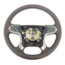 OEM Steering Wheel 2015-2019 Silverado Suburban Tahoe Yukon 23423501
