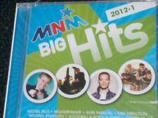 MNM BIG HITS 2012 Vol. 1 Triggerfinger, Gers Pardoel, Hooverphonic, Rihanna.....