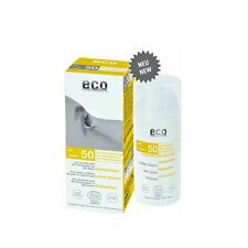 eco cosmetics 100 ml Sonnenlotion LSF50