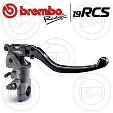 BREMBO RACING RCS 19 X20-18mm POMPA FRENO RADIALE PISTA TRADA 110A26310 RCS19