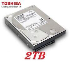 Hard Disk Interno 3,5 Toshiba 2tb Dt01aca200 2000gb Sata3 6gb/S 7200rpm linq