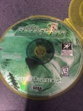 Sega Bass Fishing - Sega Dreamcast 1999 - Disc Only - Tested