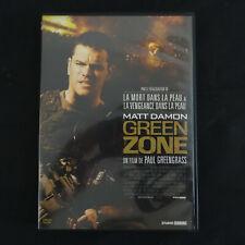 DVD Green Zone - Matt Damon, Greg Kinnear, Jason Issacs